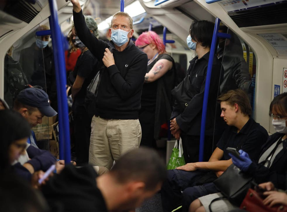 <p>A government scheme is supposed to prevent people on low incomes going into work when they may have Covid-19</p>