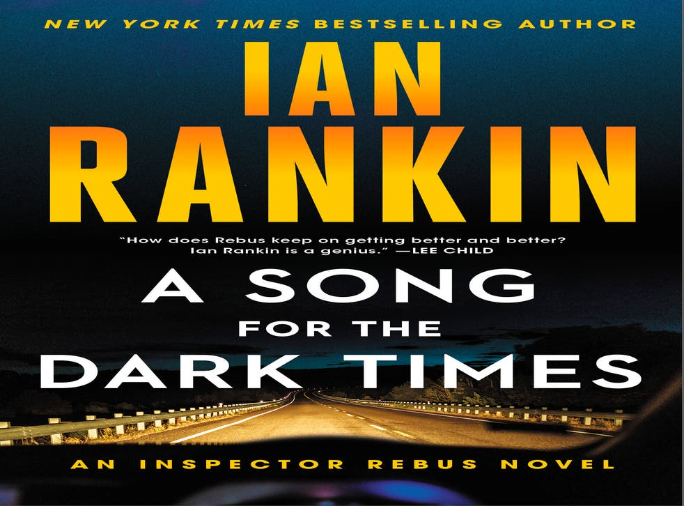 Book Review - A Song for the Dark Times