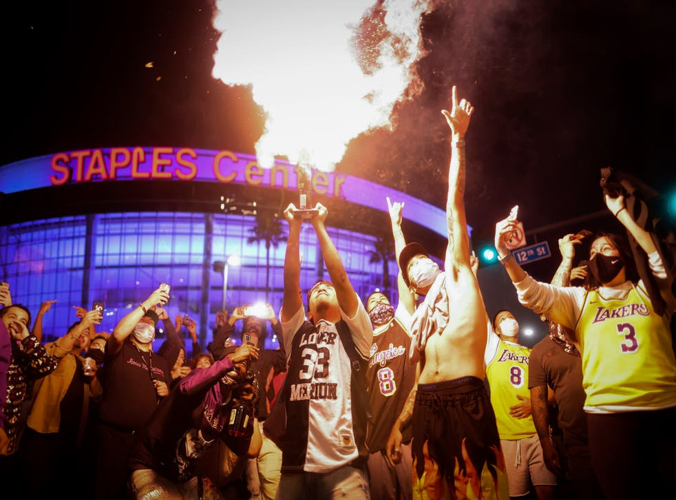 NBA Finals Reaction Basketball