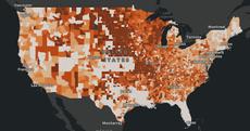 Coronavirus: Estados Unidos llega a 9 millones de casos