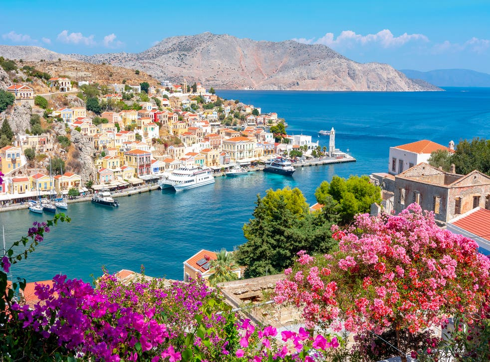 Latest travel advice for Greece explained