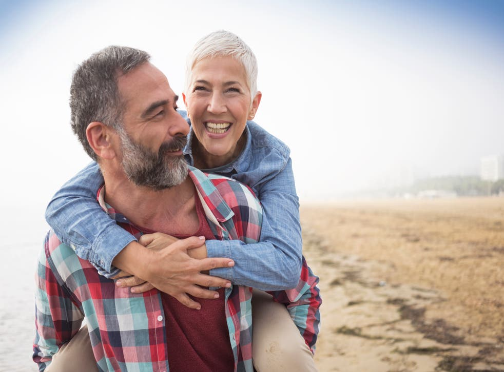 Researchers discover whether couples start looking alike