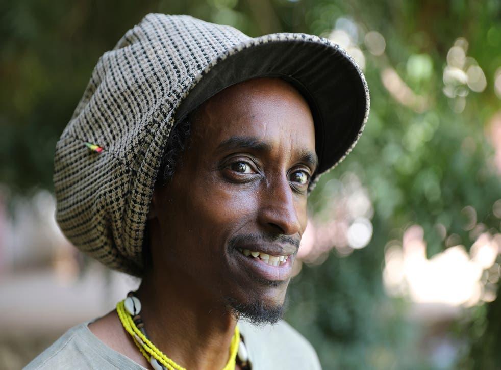 Sudan Filmmaker