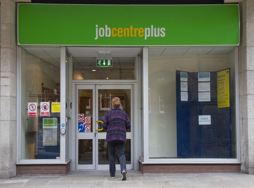 <p>More people who have never experienced benefits are now in the social welfare system</p>