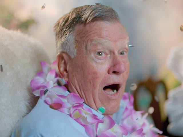 Dick Johnson Is Dead documentary