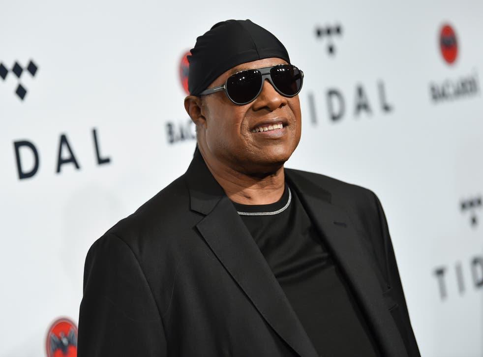 People Stevie Wonder