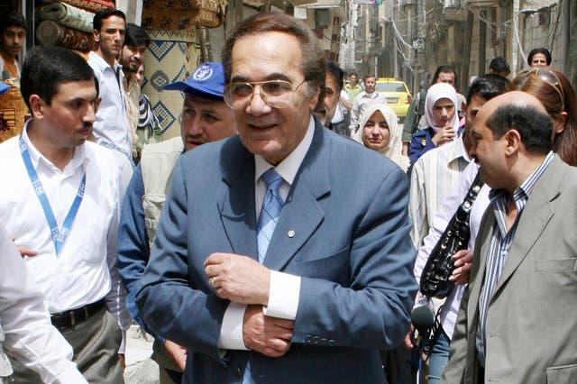 Egypt Actor Obit