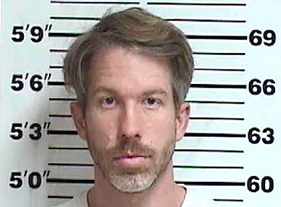 Iowa Prosecutor Harassment