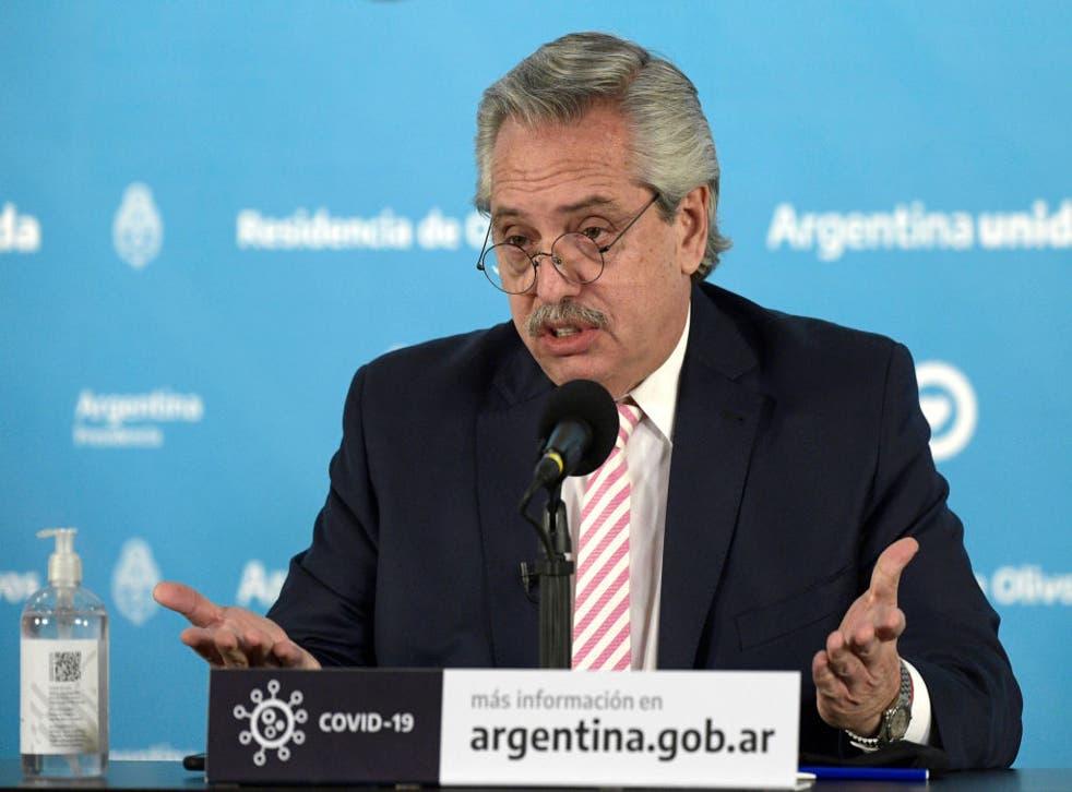 Según el FMI, Argentina es uno de los países de la región que se verá más afectado por la pandemia