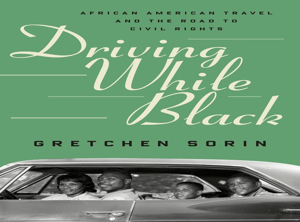 Book Review-Driving While Black