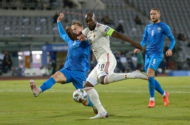 El delantero de Inter de Milán llegó a 55 goles con su selección