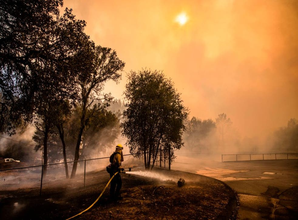 La Tierra ha tenido 44 septiembres consecutivos más calurosos que el promedio del siglo XX y 429 meses seguidos sin un mes más frío de lo normal.