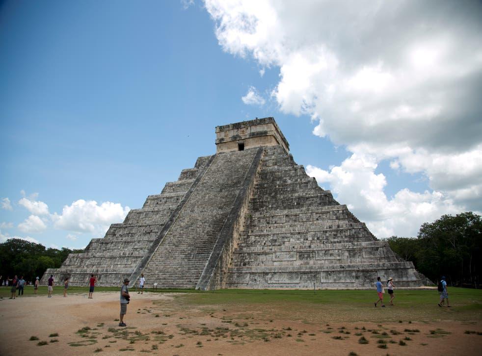 Tren Maya de México