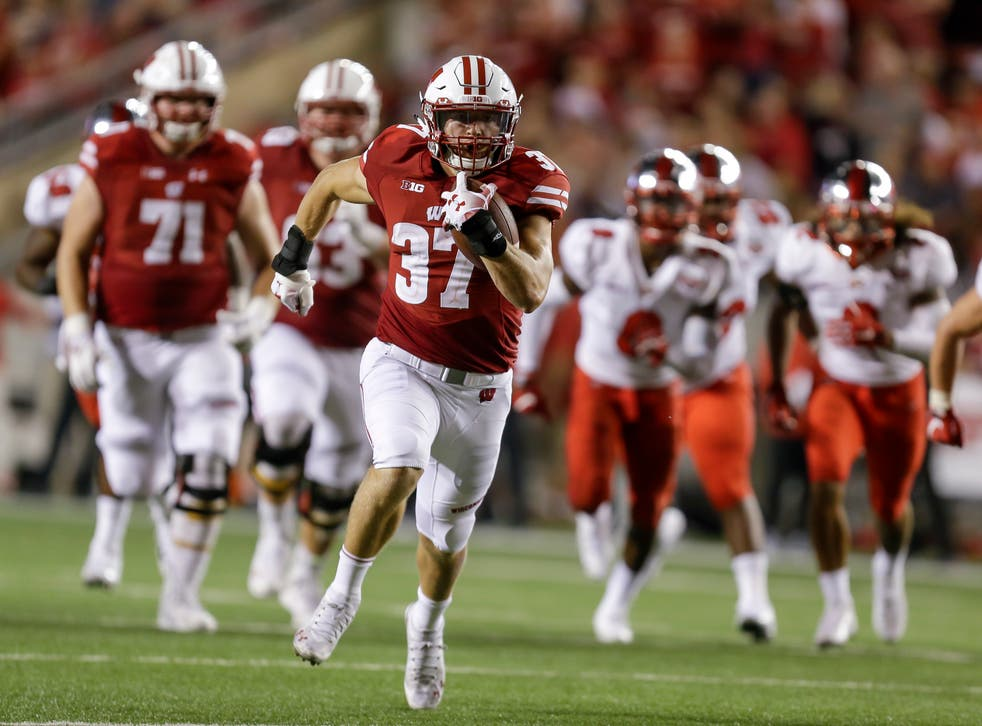 Wisconsin Preview Football