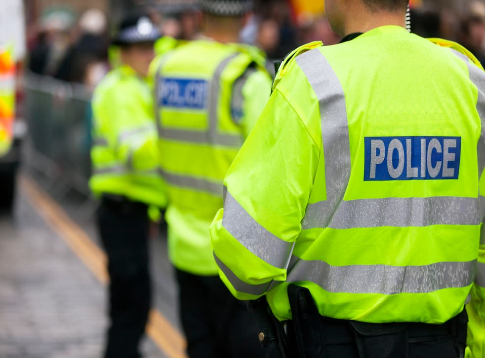 Are the police doing enough to protect women in the UK?
