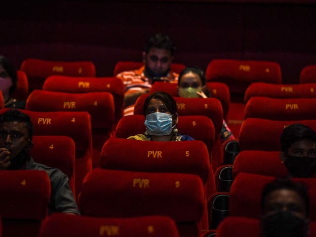 Cinema admissions are set to hit their lowest since records began