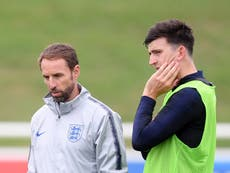 Keane criticises Southgate for Maguire handling