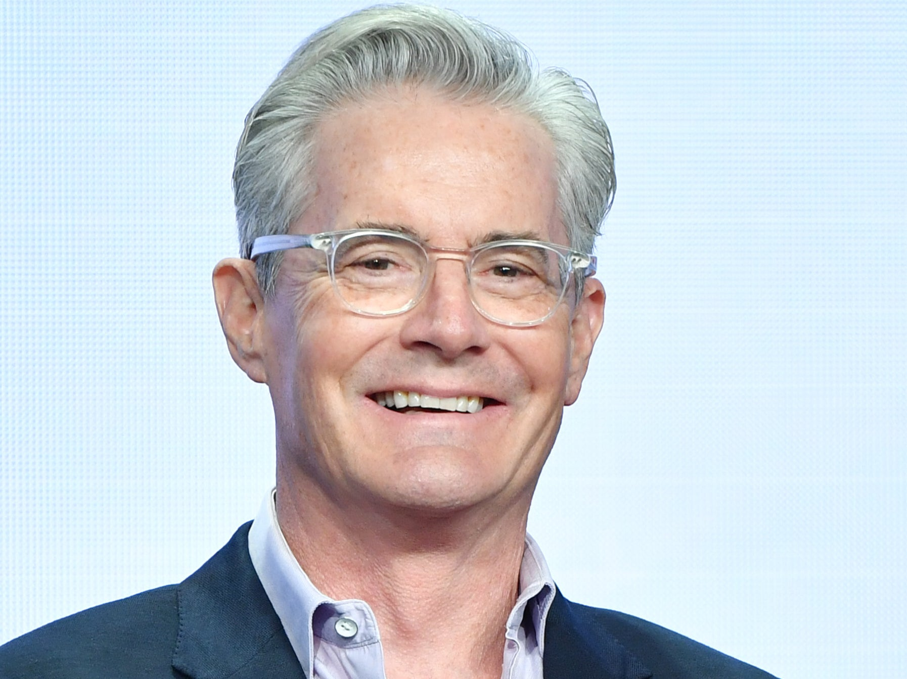 Kyle MacLachlan on David Lynch, his role in the erotic drama Showgirls and playing Roosevelt