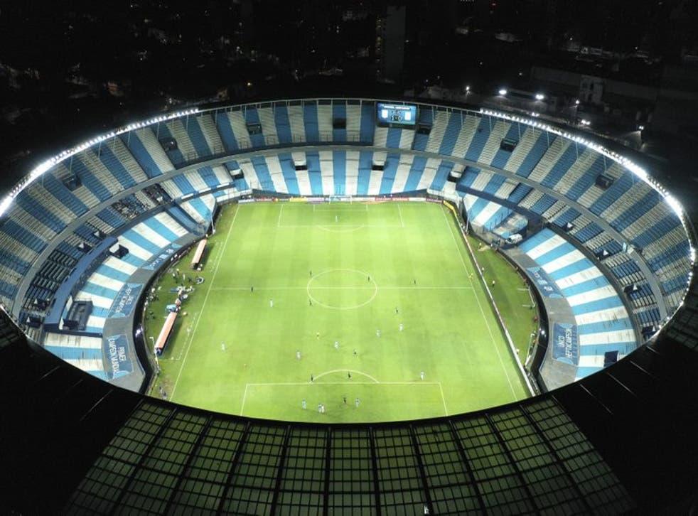 Liga de Argentina reanudará su actividad el próximo 30 de octubre tras ponerle fin a ocho meses de parón
