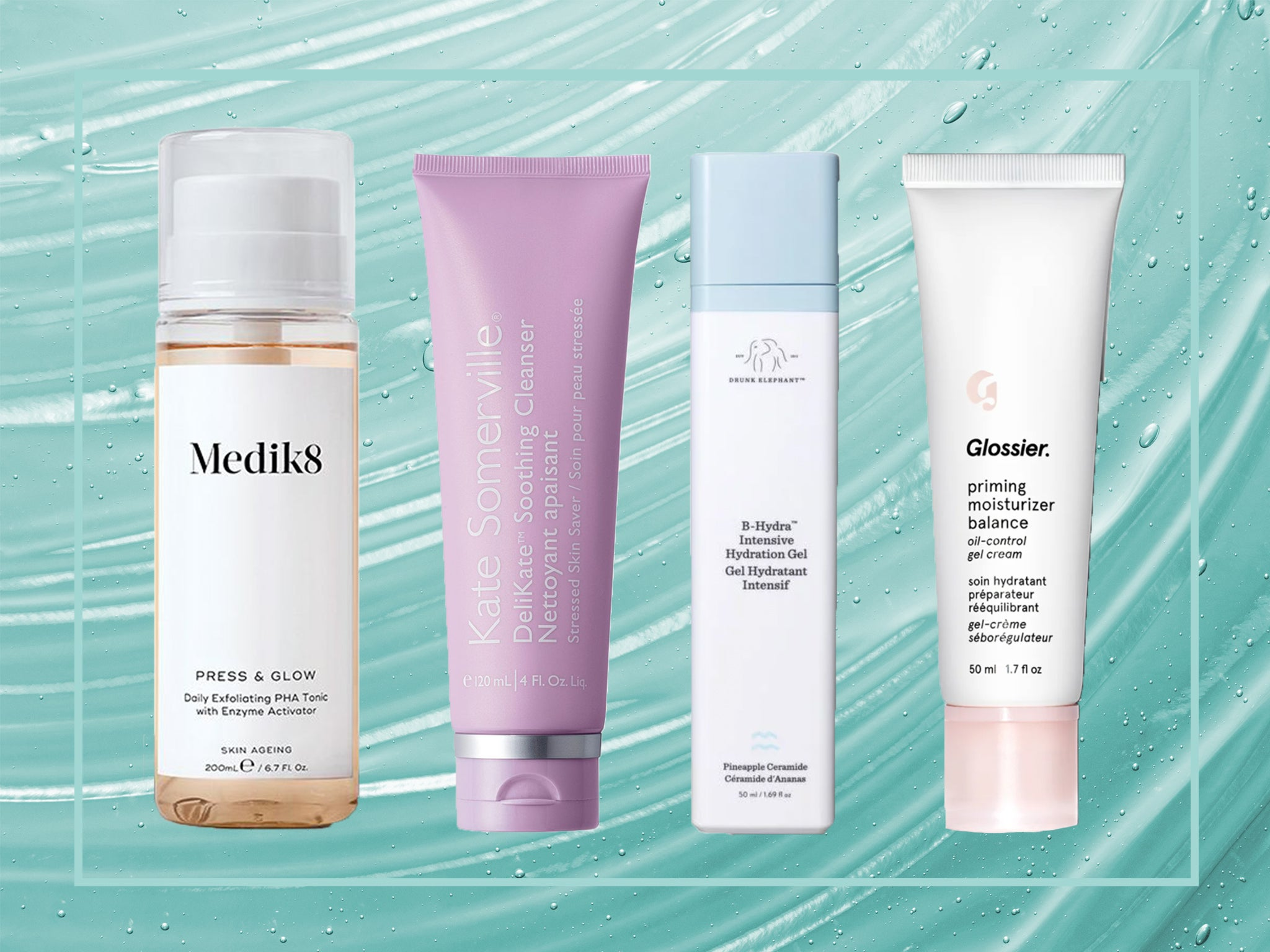 Winter skincare: Everything you need to tackle dry skin, according