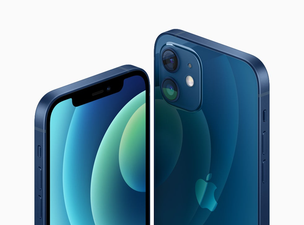 Best Deals For The Iphone 12 And 12 Pro Available Now The Independent