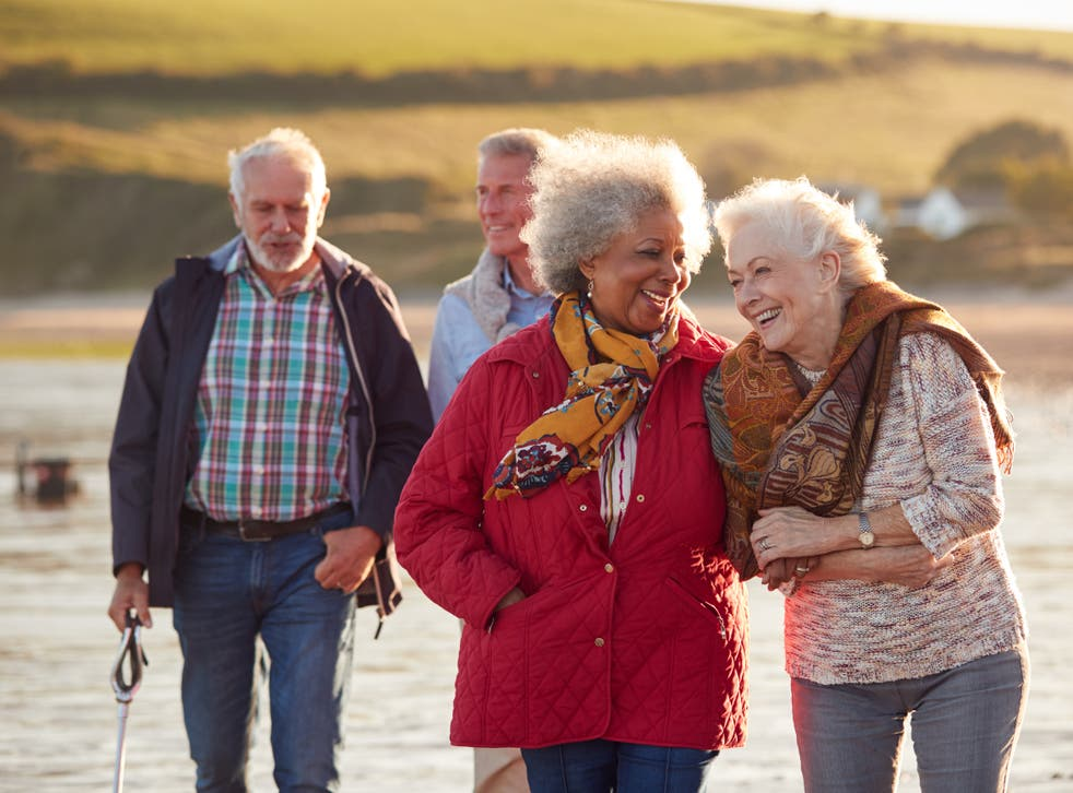 More than half of women polled said their confidence grows with age