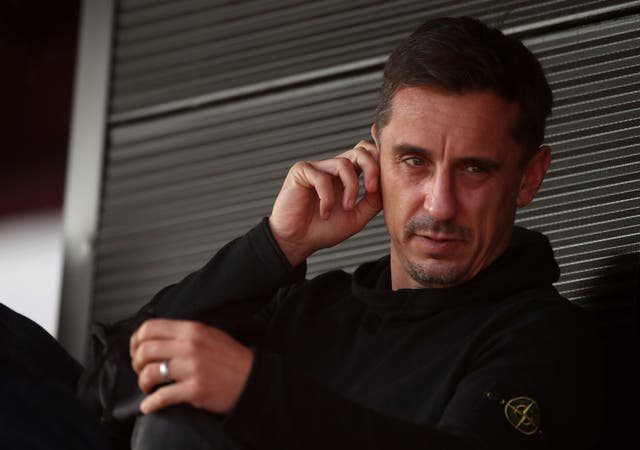 Gary Neville admitted there was 'too much good' in Project Big Picture to completely dismiss it
