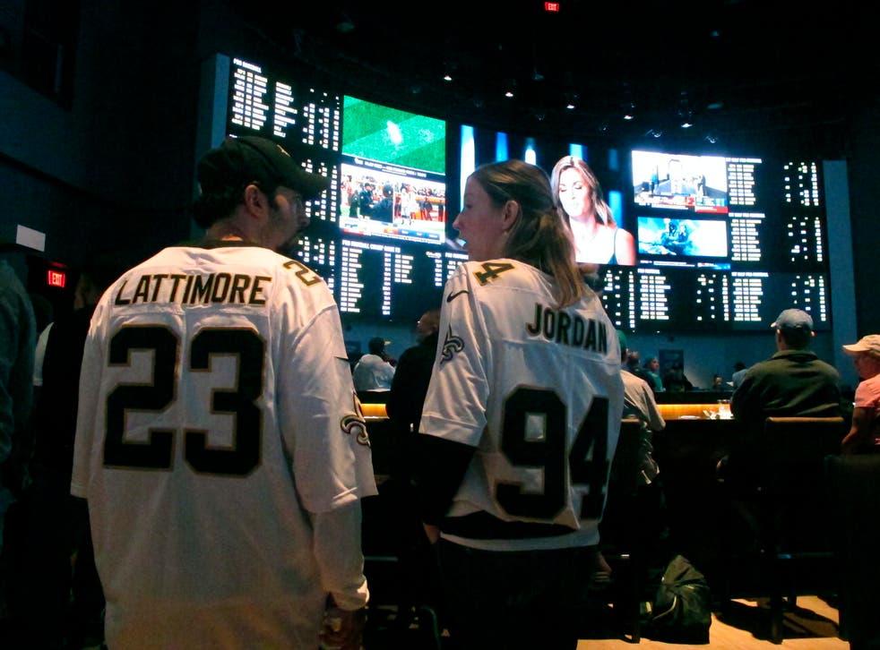 <p>Otros tres estados aprobaron aumentar la cantidad de casinos</p>