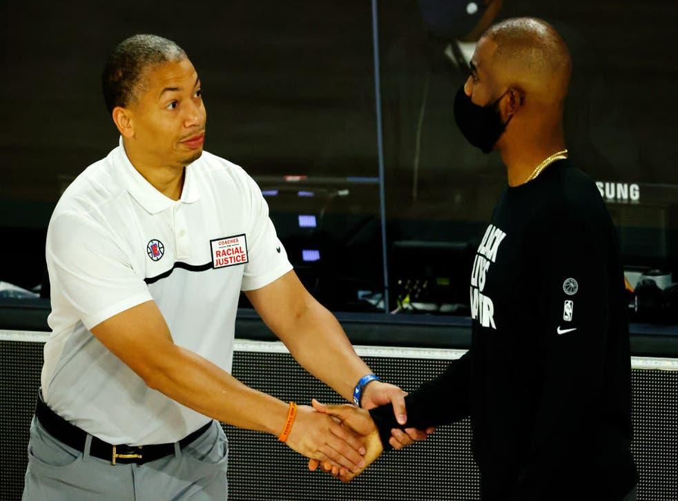 Lue ganó dos títulos de NBA como jugador con los Lakers de Los Ángeles.