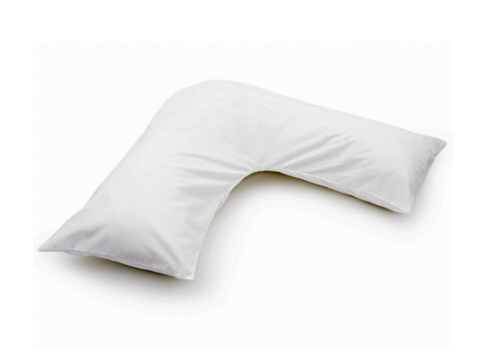 Quilted U Pillow Maternity