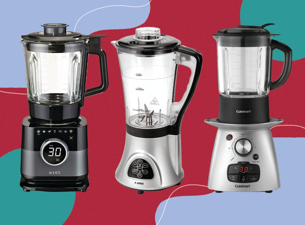 Best Soup Maker 2020 Ninja Morphy Richards And More The Independent With this great morphy richards appliance you can make enough. best soup maker 2020 ninja morphy