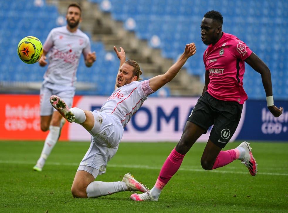 El club no indicó si podrá disputar su encuentro del domingo ante Mónaco