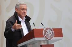 México: López Obrador anuncia nueva subasta de aeronaves