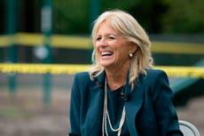 Conoce a la doctora Jill Biden, la nueva primera dama de Estados Unidos