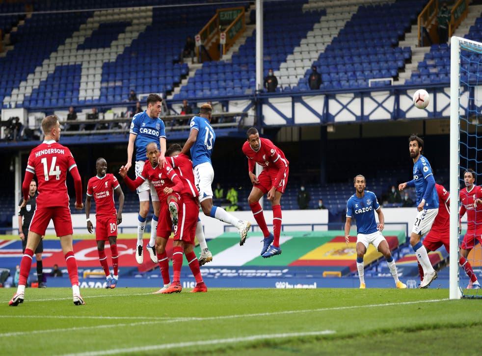 Los Reds no pierden con su rival de ciudad desde el 2010