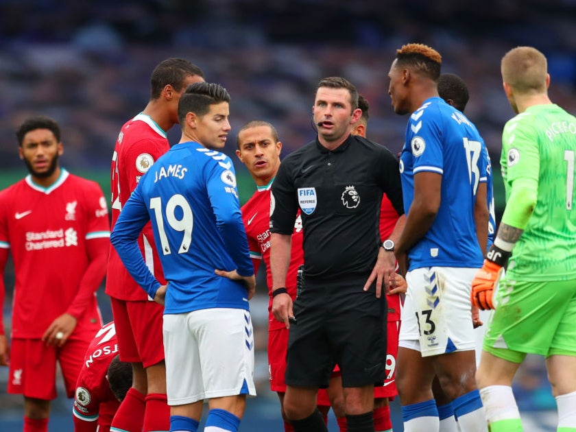 Chaotic Merseyside derby leaves more questions than answers