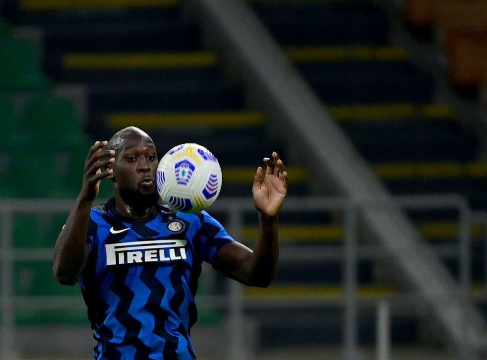 Lukaku notched for Inter