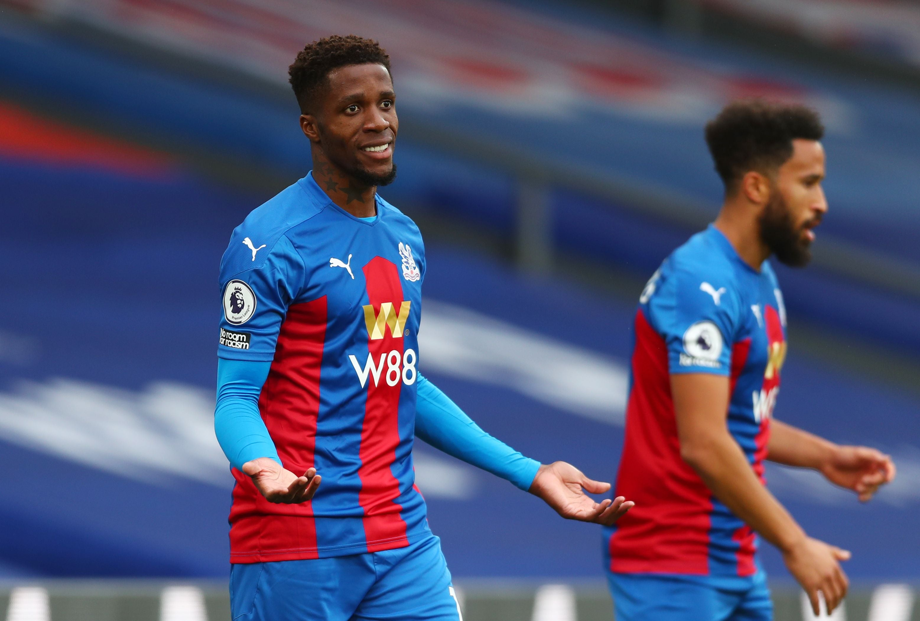Crystal Palace vs Brighton LIVE: Latest score, goals and updates from Premier League fixture today
