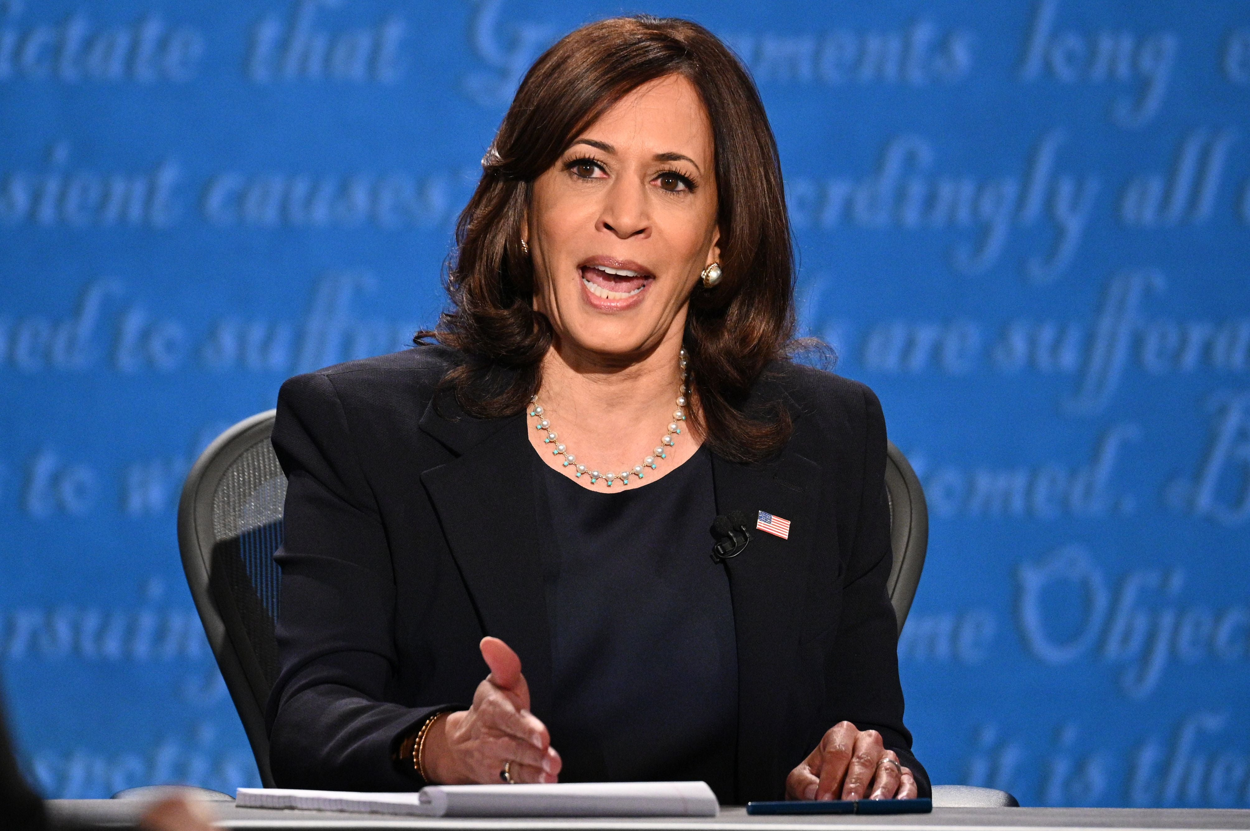 Kamala Harris Fever Is Gripping India But Not Everyone Is Convinced The Independent