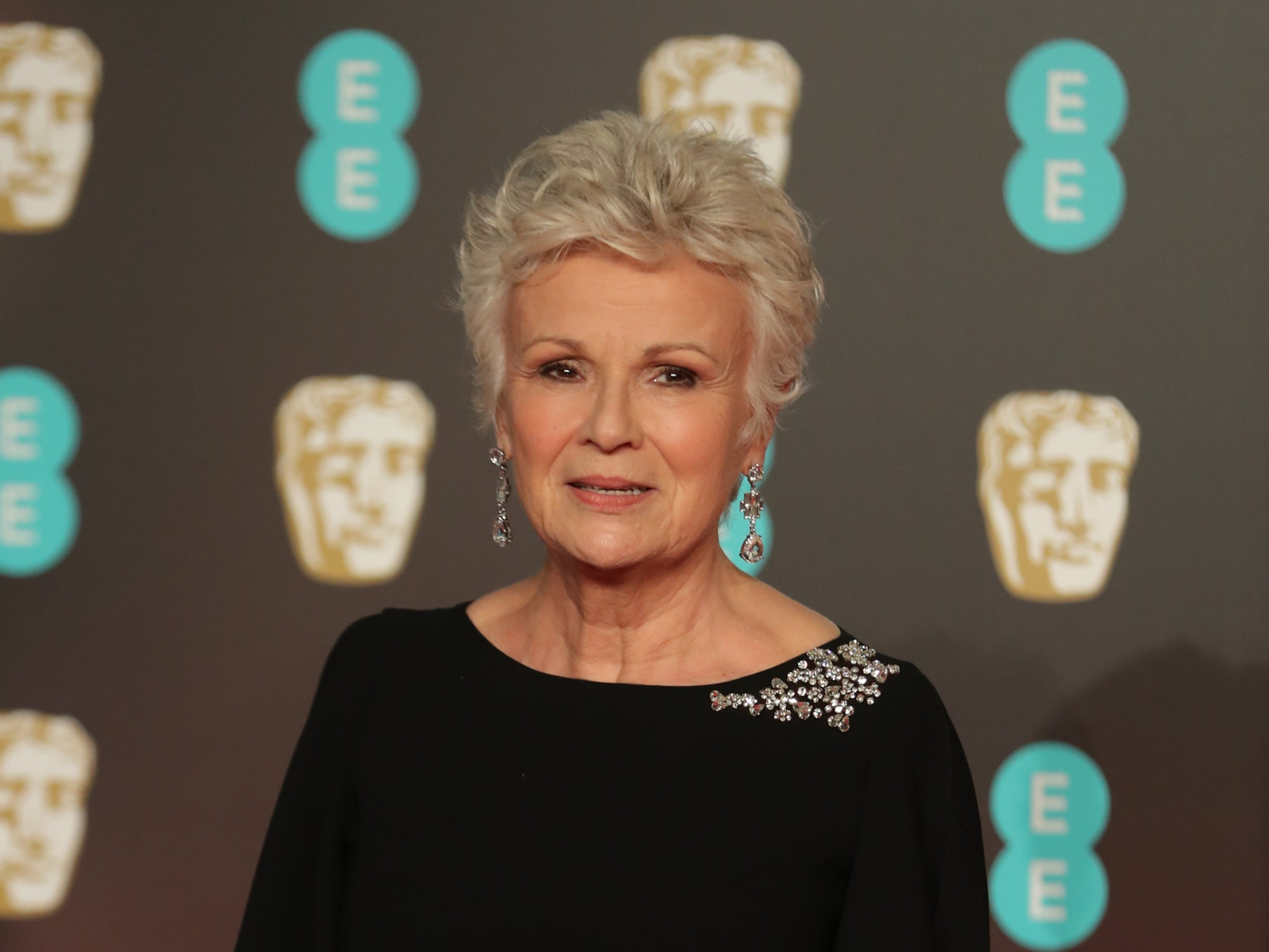 Julie Walters has quit acting but would return for Mamma Mia 3