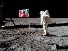 La NASA fera une annonce majeure de `` nouvelles passionnantes '' sur la lune