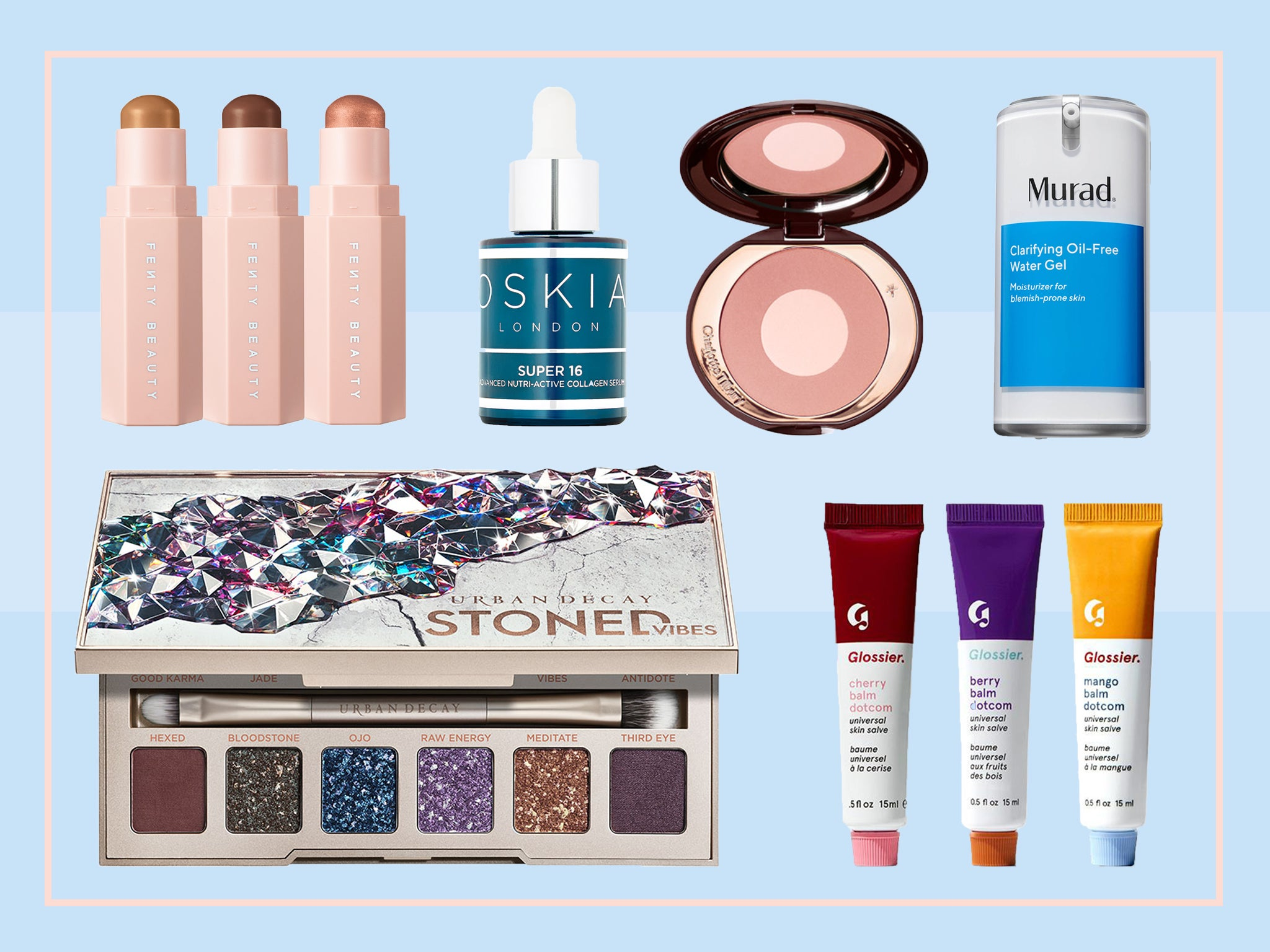 Black Friday beauty deals 2020: Offers from Boots, Fenty, Urban Decay, Huda Beauty and more