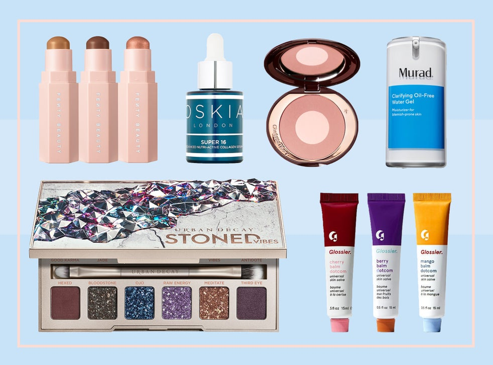 Black Friday Beauty Deals 2020 Uk Offers From Space Nk Lookfantastic And Huda Beauty The Independent