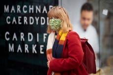 Coronavirus: Gales impone confinamiento de dos semanas