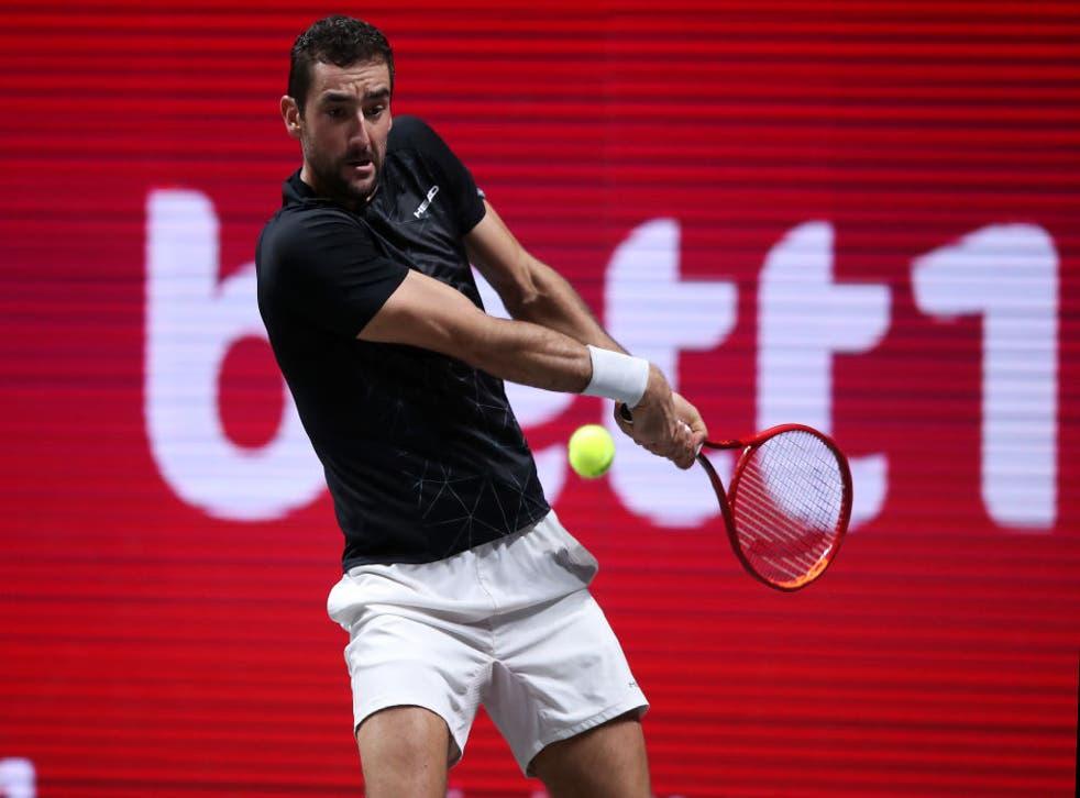 El llamado Campeonato de Colonia es el segundo de torneos consecutivos de la ATP en la ciudad alemana