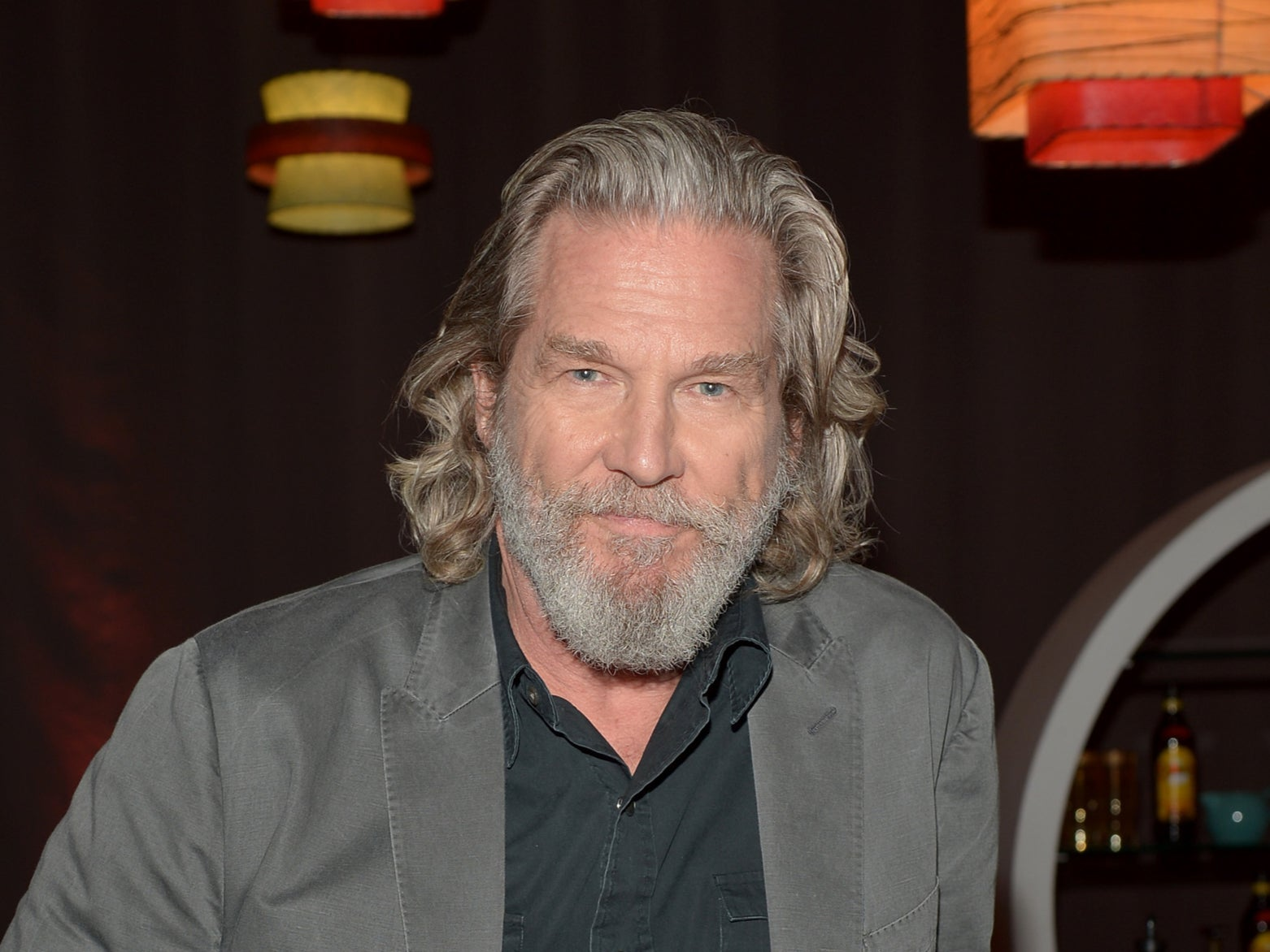 Jeff Bridges reveals lymphoma diagnosis: 'New s*** has come to light'