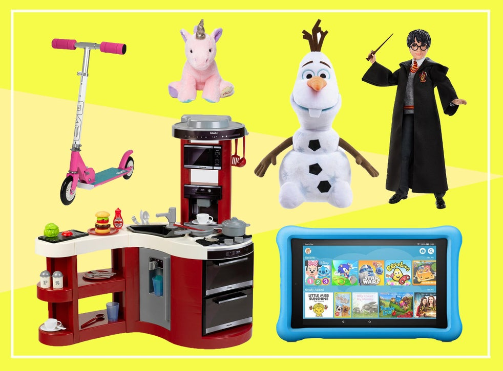 Best Black Friday Toy Deals 2020 Uk Offers On Lego Fortnite And Frozen The Independent