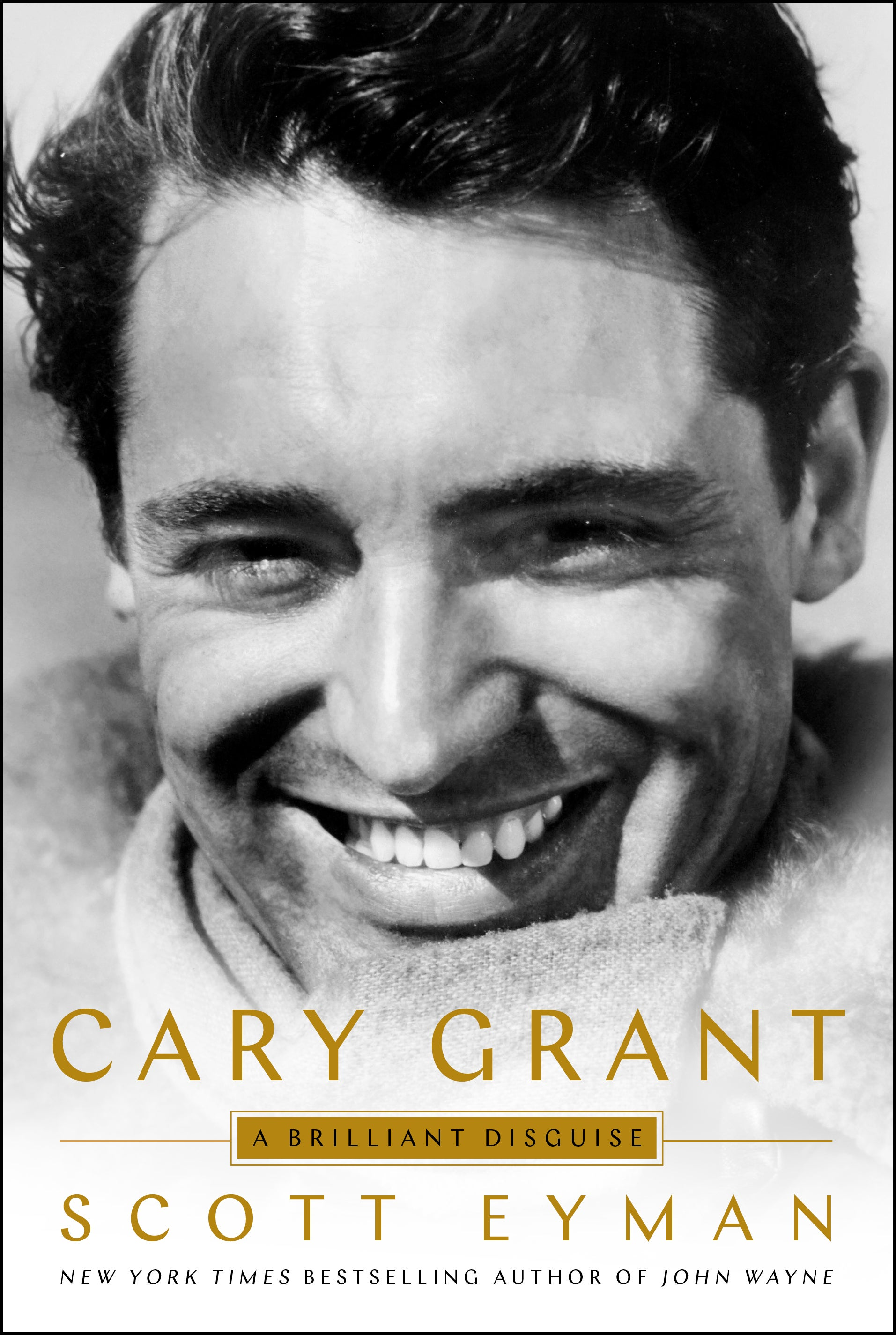 Review: Cary Grant bio a perceptive look at captivating star