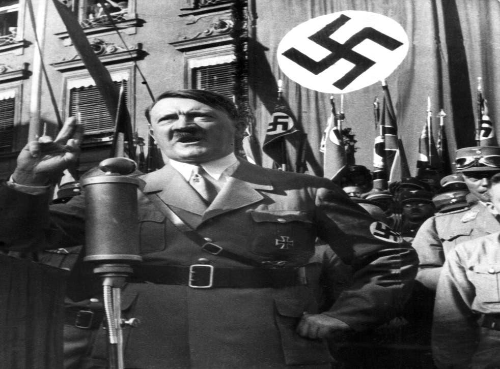 Germany Nazi Auction