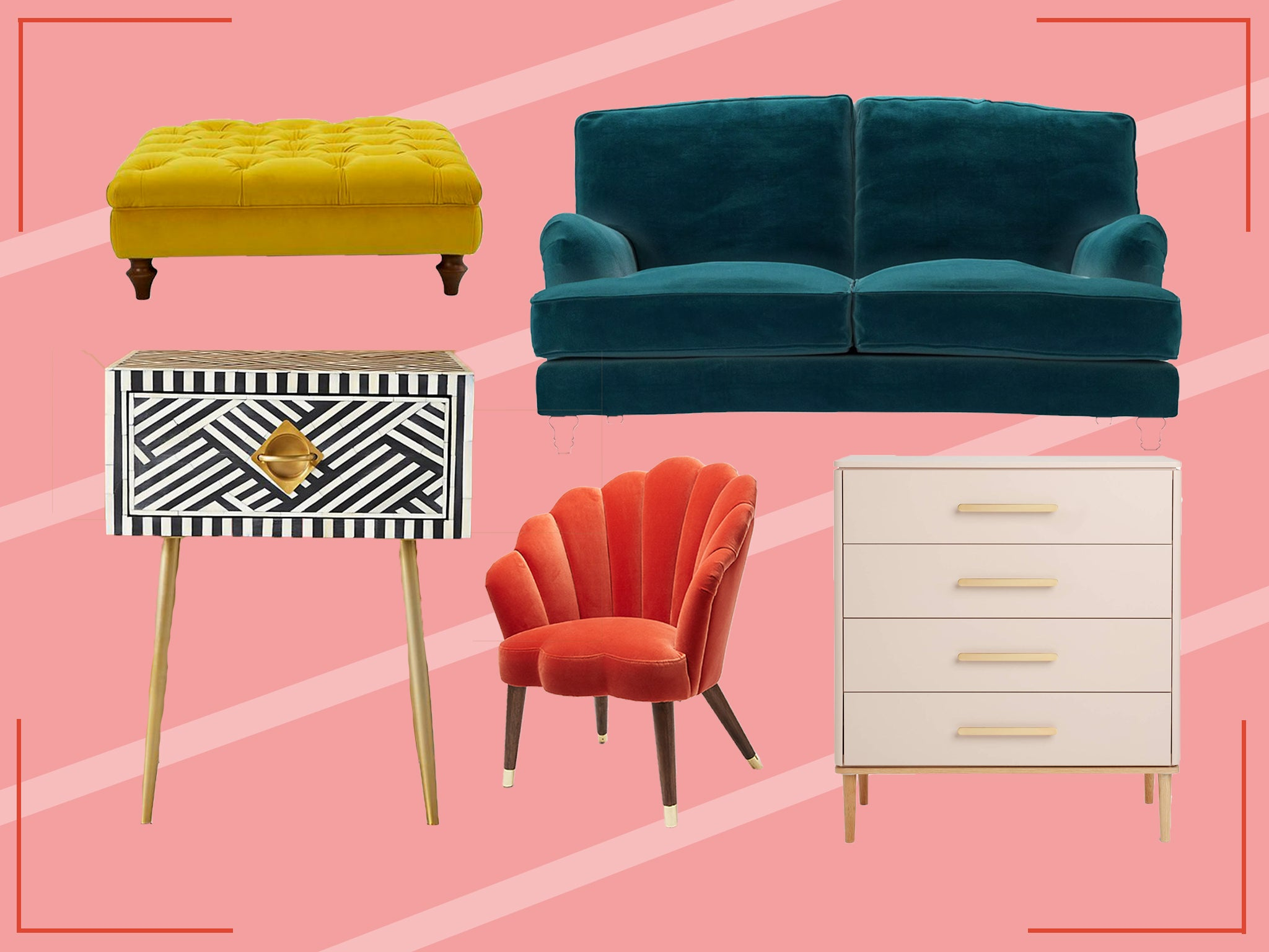 Picture of: Best Black Friday Furniture Deals 2020 What To Expect In The Sale The Independent